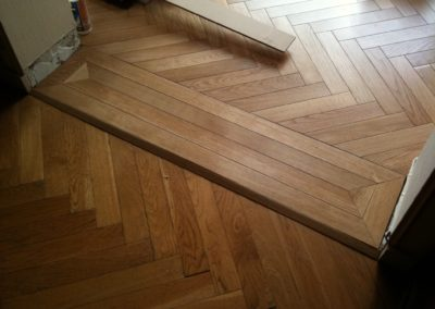 marche d'escalier