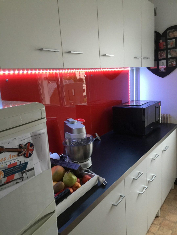 cuisine en appartement